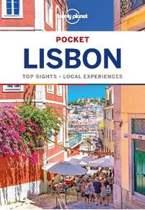 Picture of Lonely Planet Pocket Lisbon