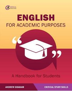 Picture of English for Academic Purposes: A Handbook for Students