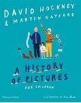 Picture of History of Pictures for Children