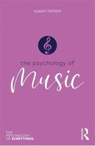 Picture of Psychology of Music