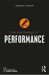 Picture of Psychology of Performance