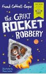 Picture of Great Rocket Robbery: World Book Day 2019