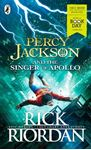 Picture of Percy Jackson and the Singer of Apollo: World Book Day 2019