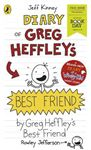 Picture of Diary of Greg Heffley's Best Friend: World Book Day 2019