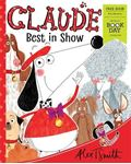 Picture of Claude Best in Show: World Book Day 2019