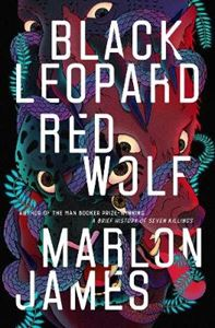 Picture of Black Leopard, Red Wolf: Dark Star Trilogy Book 1