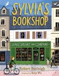 Picture of Sylvia's Bookshop: The Story of Paris's Beloved Bookstore and Its Founder