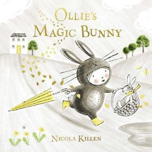 Picture of Ollie's Magic Bunny