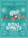 Picture of Royal Rabbits of London: The Great Diamond Chase