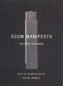 Picture of SCUM Manifesto