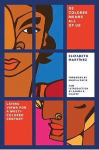 Picture of De Colores Means All of Us: Latina Views for a Multi-Colored Century