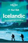Picture of Lonely Planet Fast Talk Icelandic