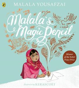 Picture of Malala's Magic Pencil