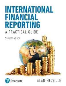 Picture of International Financial Reporting: A Practical Guide 7ed