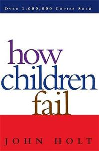 Picture of How Children Fail