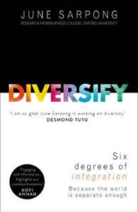 Picture of Diversify: How to Challenge Inequality and Why We Should