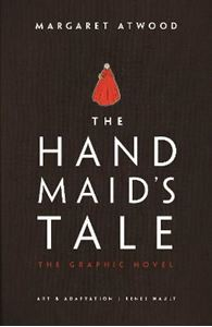 Picture of Handmaid's Tale: The Graphic novel