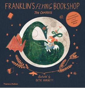 Picture of Franklin's Flying Bookshop