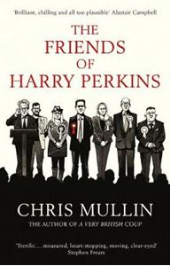 Picture of Friends Of Harry Perkins