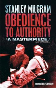 Picture of Obedience to Authority