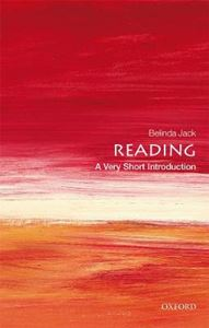 Picture of Reading: A Very Short Introduction