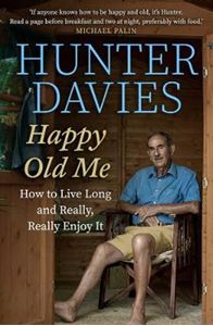 Picture of Happy Old Me: How to Live A Long Life, and Really Enjoy It