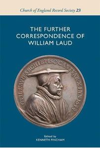 Picture of Further Correspondence of William Laud