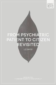 Picture of From Psychiatric Patient to Citizen Revisited