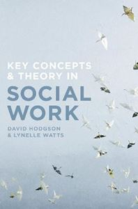 Picture of Key Concepts and Theory in Social Work