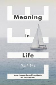 Picture of Meaning in Life: An Evidence-Based Handbook for Practitioners