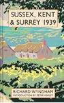 Picture of Sussex, Kent and Surrey 1939