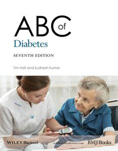 Picture of ABC of Diabetes