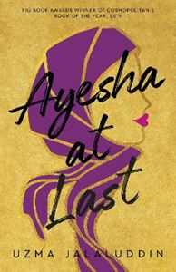 Picture of Ayesha at Last
