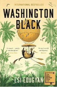 Picture of Washington Black
