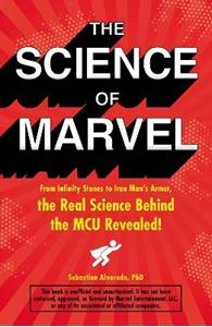 Picture of The Science of Marvel: From Infinity Stones to Iron Man's Armor, the Real Science Behind the MCU Revealed!