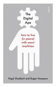 Picture of Digital Ape: how to live (in peace) with smart machines