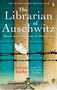 Picture of Librarian of Auschwitz