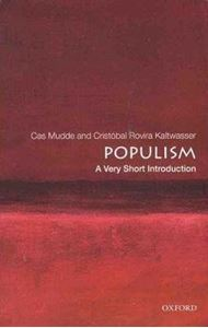 Picture of Populism: A Very Short Introduction