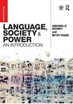 Picture of Language, Society and Power: An Introduction 5ed