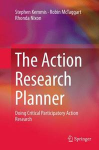 Picture of Action Research Planner: Doing Critical Participatory Action Research