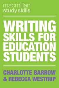 Picture of Writing Skills for Education Students