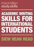 Picture of Academic Writing Skills for International Students