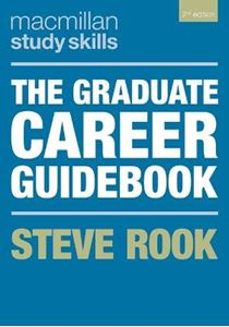 Picture of Graduate Career Guidebook