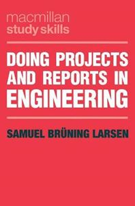 Picture of Doing Projects and Reports in Engineering