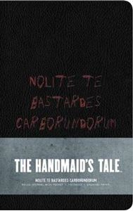 Picture of Handmaid's Tale: Hardcover Ruled Journal #2