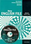 Picture of New English File Advanced Teacher's Book