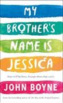 Picture of My Brother's Name is Jessica