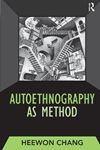 Picture of Autoethnography as Method