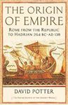 Picture of Origin of Empire: Rome from the Republic to Hadrian (264 BC - AD 138)