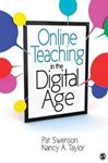 Picture of Online Teaching In The Digital Age